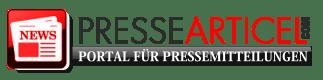 Kostenlos auf PresseArticel.com Ihre Pressemitteilungen online veröffentlichen!